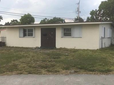 5015 Pat, West Palm Beach, FL 33407 - MLS#: RX-10420350