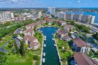 1140 Marine Way UNIT F4r, North Palm Beach, FL 33408 - MLS#: RX-10420356