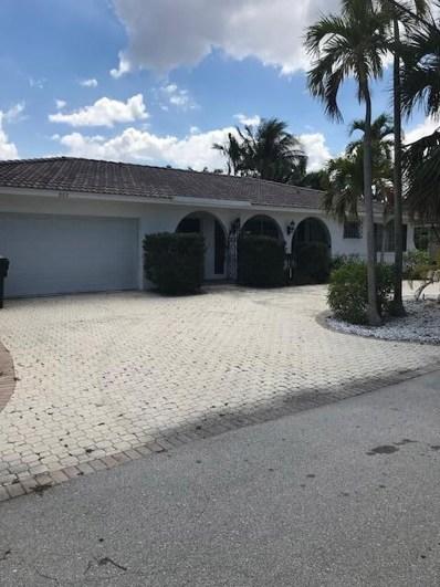 864 Appleby Street, Boca Raton, FL 33487 - MLS#: RX-10420363