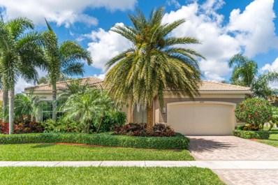 10587 Montrose Bay Avenue, Boynton Beach, FL 33473 - MLS#: RX-10420417
