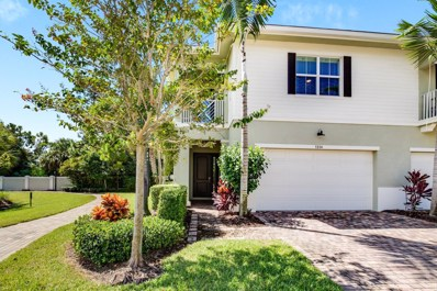 5204 Cambridge Court, Palm Beach Gardens, FL 33418 - MLS#: RX-10420494