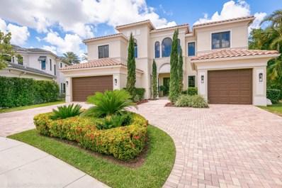 17939 Monte Vista Drive, Boca Raton, FL 33496 - MLS#: RX-10420497
