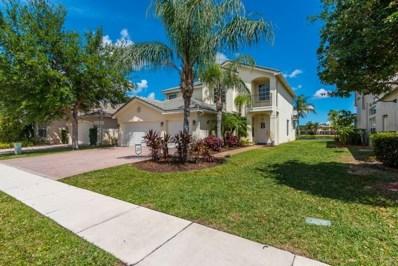 10578 Hilltop Meadow Point, Boynton Beach, FL 33437 - MLS#: RX-10420517