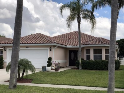 8625 Tourmaline Boulevard, Boynton Beach, FL 33472 - MLS#: RX-10420526