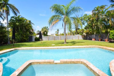 235 NW 6th Street, Boca Raton, FL 33432 - MLS#: RX-10420528