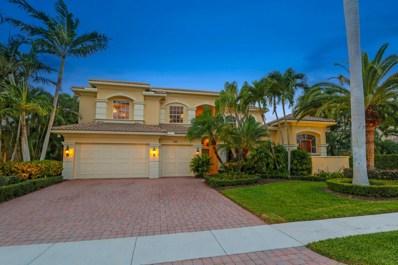 455 Savoie Drive, Palm Beach Gardens, FL 33410 - MLS#: RX-10420557