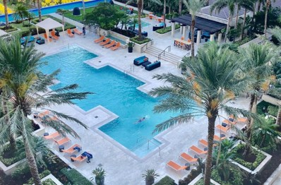 550 Okeechobee Boulevard UNIT 1621, West Palm Beach, FL 33401 - MLS#: RX-10420566