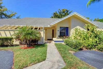 10921 Lake Front Place, Boca Raton, FL 33498 - MLS#: RX-10420581