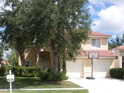 5061 Prairie Dunes Village Circle, Lake Worth, FL 33463 - MLS#: RX-10420584