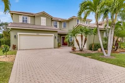 1454 Newhaven Point Lane, West Palm Beach, FL 33411 - MLS#: RX-10420597