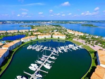 9 Harbour Isle Drive E UNIT Ph04, Fort Pierce, FL 34949 - MLS#: RX-10420601