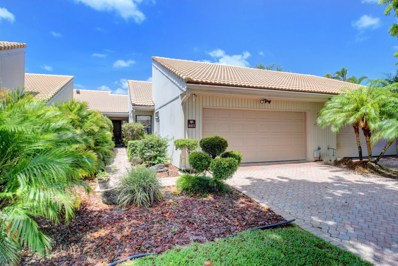 19970 Sawgrass Lane UNIT 4103, Boca Raton, FL 33434 - MLS#: RX-10420624