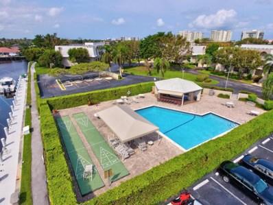 775 Jeffery Street UNIT 5-301, Boca Raton, FL 33487 - MLS#: RX-10420702