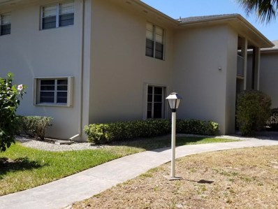 9 Lake Vista Trail UNIT 107, Port Saint Lucie, FL 34952 - MLS#: RX-10420725
