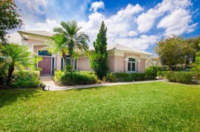 10376 SW Whooping Crane Way, Palm City, FL 34990 - MLS#: RX-10420734