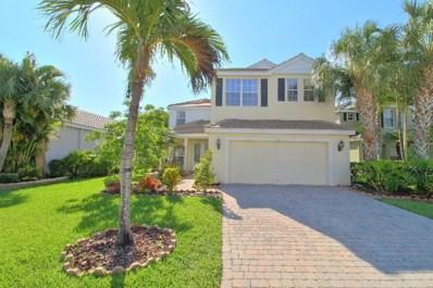 136 Kensington Way, Royal Palm Beach, FL 33414 - MLS#: RX-10420811