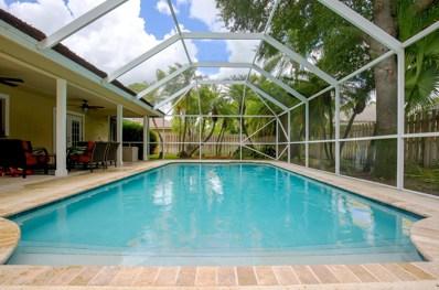 13958 Aster Avenue, Wellington, FL 33414 - MLS#: RX-10420863