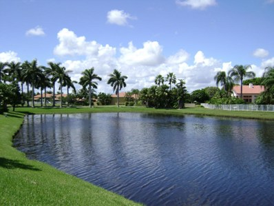 6558 Newport Lake Circle, Boca Raton, FL 33496 - MLS#: RX-10420895