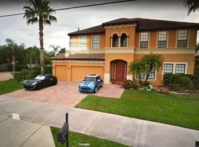2057 SW Bayshore Boulevard, Port Saint Lucie, FL 34953 - MLS#: RX-10420917