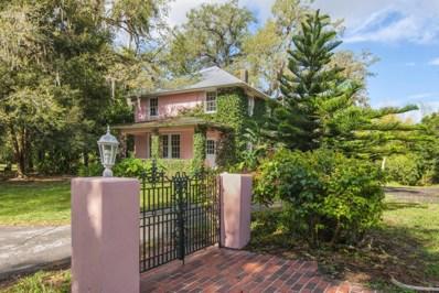 1210 Country Gardens Lane, Fort Pierce, FL 34982 - MLS#: RX-10420952