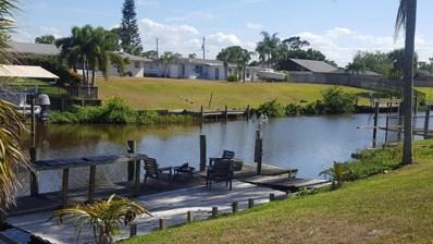 326 SE Naranja Avenue, Port Saint Lucie, FL 34983 - MLS#: RX-10420954