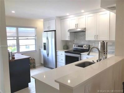 3004 Portofino Isle(S) UNIT A4, Coconut Creek, FL 33066 - MLS#: RX-10420958