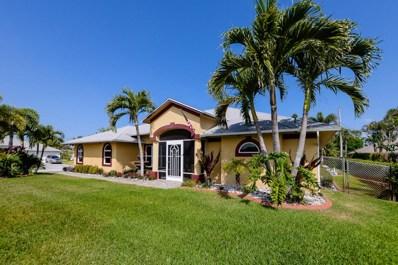 3268 SE Pinto Street, Port Saint Lucie, FL 34984 - MLS#: RX-10420984