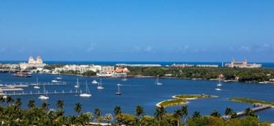 801 S Olive Avenue UNIT 1209, West Palm Beach, FL 33401 - MLS#: RX-10421005