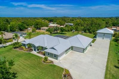 4904 Palmetto Drive, Fort Pierce, FL 34982 - MLS#: RX-10421015
