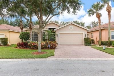 7388 Twin Falls Drive, Boynton Beach, FL 33437 - MLS#: RX-10421021