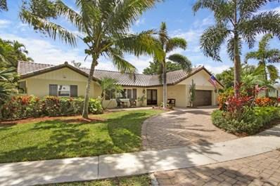 2022 NW 19th Way, Boca Raton, FL 33431 - MLS#: RX-10421065
