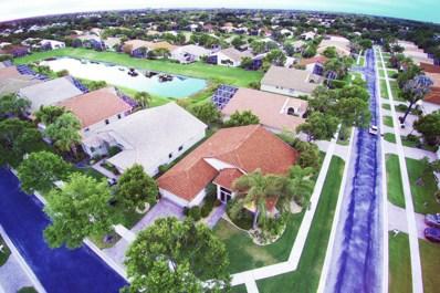 5427 Landon Circle, Boynton Beach, FL 33437 - MLS#: RX-10421083