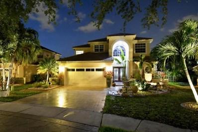10307 Lima Street, Cooper City, FL 33026 - MLS#: RX-10421085