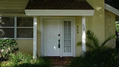 3704 SW Sunset Trace Circle, Palm City, FL 34990 - MLS#: RX-10421088