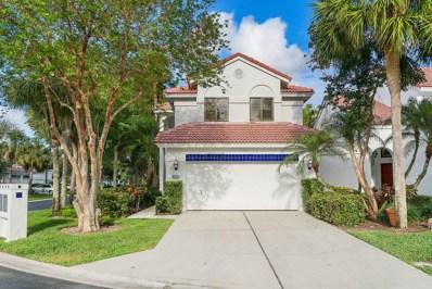 5503 Fox Hollow Drive, Boca Raton, FL 33486 - MLS#: RX-10421090