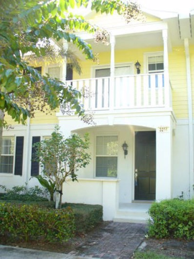 3256 W Community Drive, Jupiter, FL 33458 - MLS#: RX-10421105