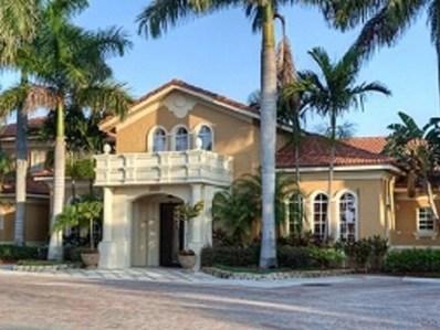 208 Villa Circle, Boynton Beach, FL 33435 - MLS#: RX-10421133