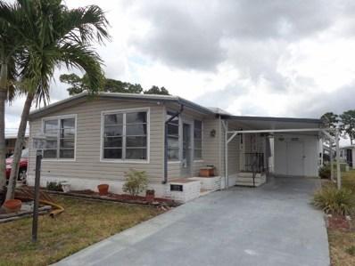 16004 Fontein Bay, Boynton Beach, FL 33436 - MLS#: RX-10421160