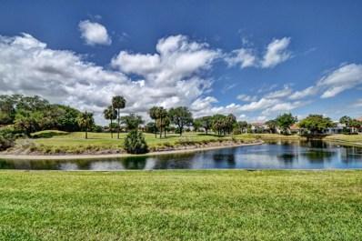 17047 Boca Club Boulevard UNIT 141-B, Boca Raton, FL 33487 - MLS#: RX-10421161