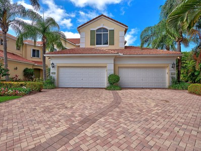 120 Palm Bay Drive UNIT D, Palm Beach Gardens, FL 33418 - #: RX-10421174