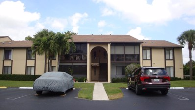 805 Sky Pine Way UNIT C2, Greenacres, FL 33415 - MLS#: RX-10421188