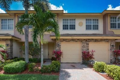 436 SE Bloxham Way, Stuart, FL 34997 - MLS#: RX-10421195