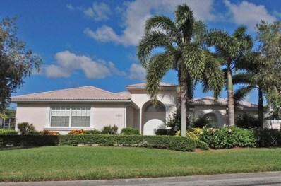 1531 SE Ballantrae Court, Port Saint Lucie, FL 34952 - MLS#: RX-10421201