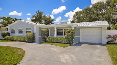 1012 NE 2nd Avenue, Delray Beach, FL 33444 - MLS#: RX-10421208