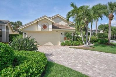 3880 Shearwater Drive, Jupiter, FL 33477 - MLS#: RX-10421237