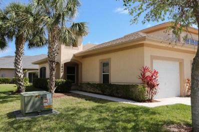 1840 Pelican Drive UNIT B-1, Fort Pierce, FL 34982 - MLS#: RX-10421287