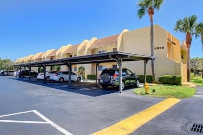 2975 SW 22nd Avenue UNIT 207, Delray Beach, FL 33445 - MLS#: RX-10421319