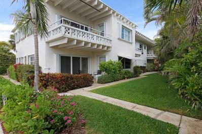 107 Bravado Lane UNIT 4, Palm Beach Shores, FL 33404 - MLS#: RX-10421342