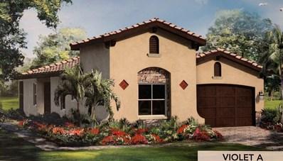 1212 Ranchette Road, West Palm Beach, FL 33415 - MLS#: RX-10421344