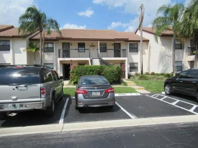 22159 Palms Way UNIT 103, Boca Raton, FL 33433 - MLS#: RX-10421401